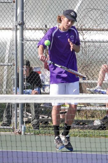 tennis Natty Schneider