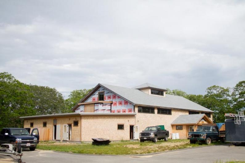 aquinnah community center