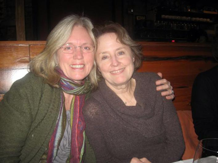 jan buhrman alice waters