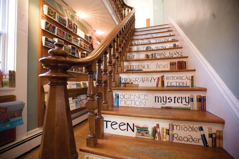 Edgartown Books