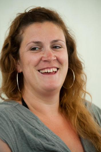 Gillian Badot