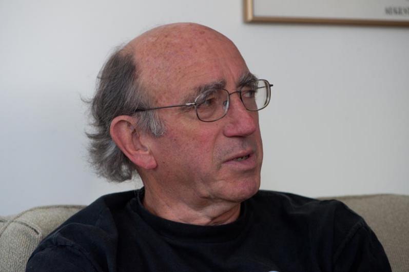 Warren Doty
