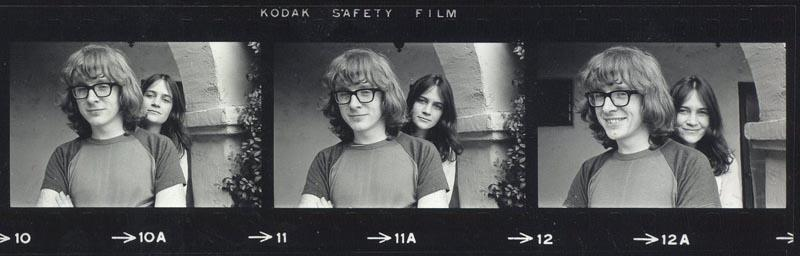 Peter Asher Kate Asher