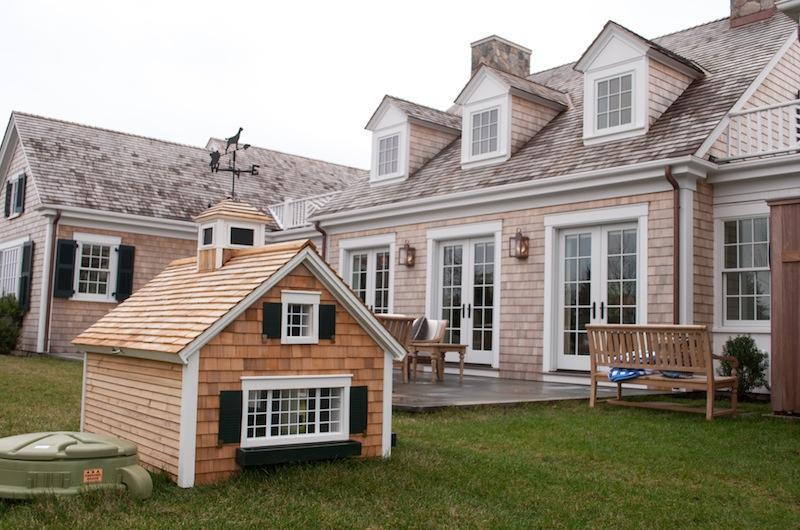 Dream Classic House Dream House a Classic
