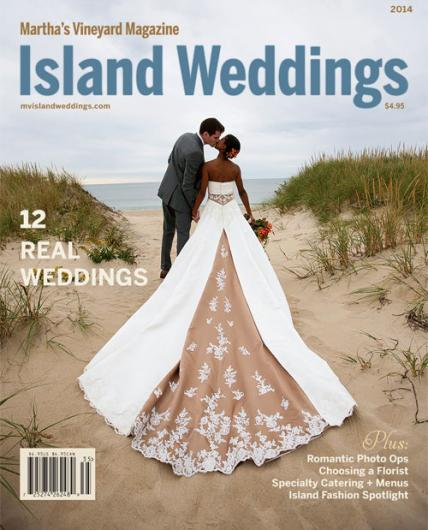 Vineyard Wedding Magazines To Merge