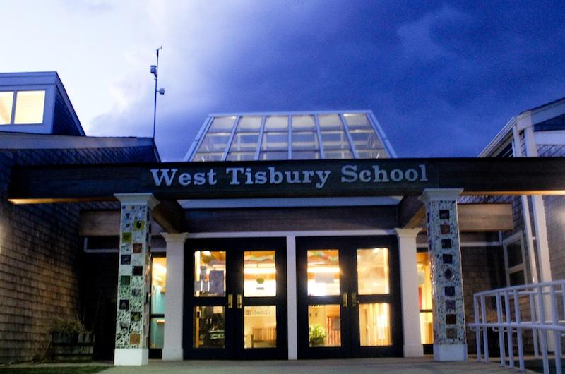 Town Tisbury Property Tax