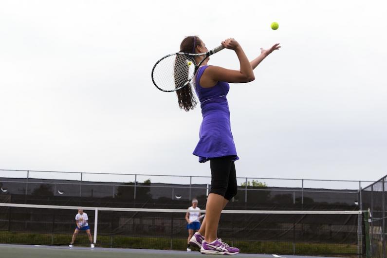Tennis Mv
