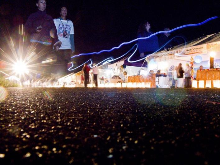 the vineyard gazette martha s vineyard news walking to fight