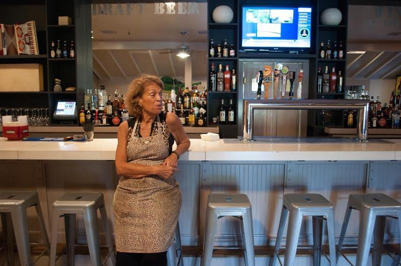 Lola S Southern Seafood Restaurant Martha S Vineyard