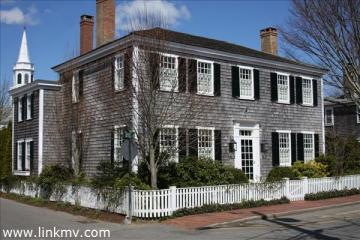 62 south water street edgartown