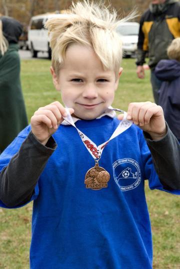 Gregory Pyden medal