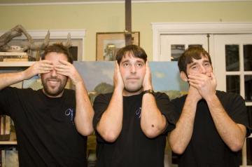 Schilcher triplets