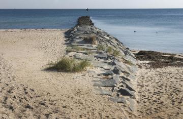 Inwkell beach