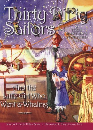 Thirty Dirty Sailors