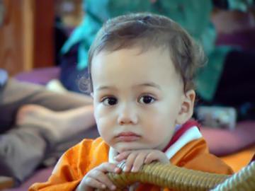 Karma Yeshe Dorje