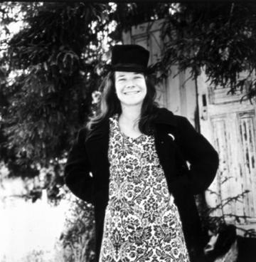 Janic Joplin