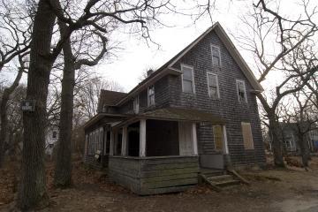 Denniston House