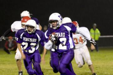 MV High School Football