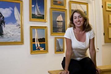 Louisa Gould