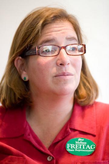 Melissa Freitag