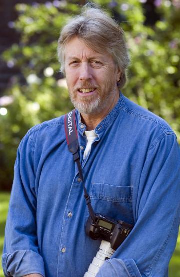 Lanny McDowell