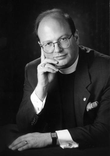 Reverend Dean Kowalski