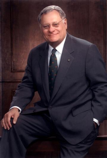 Stephen Trachtenberg