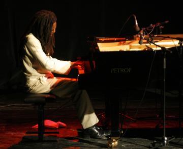 Cuban Jazz