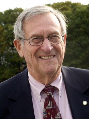 Herb Foster