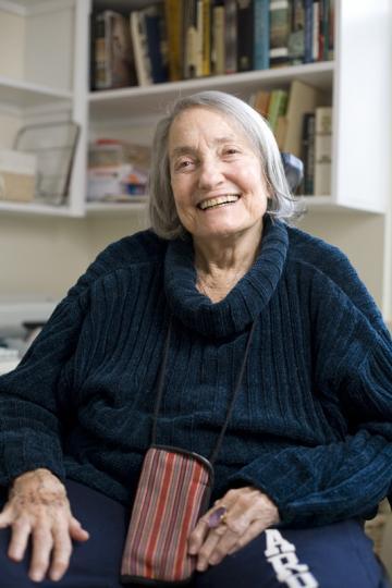 Barbara Bick