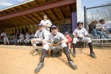 baseballers