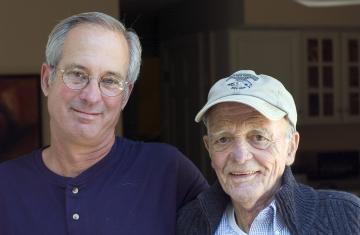 Ralph and Bill
