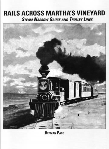 martha's vineyard train