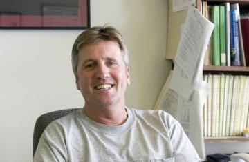 Greg Skomal