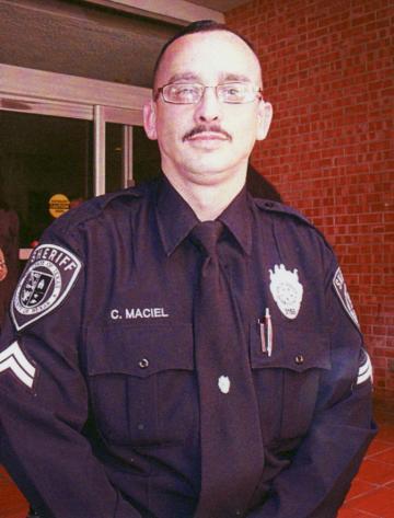 Corey Maciel