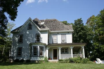Humphreys House