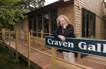 Carol Kraven