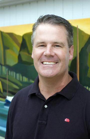 Chris Morse