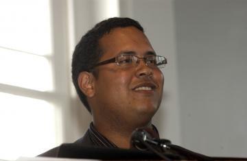 Josue Cruz.