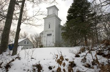 Lambert's Cove Church