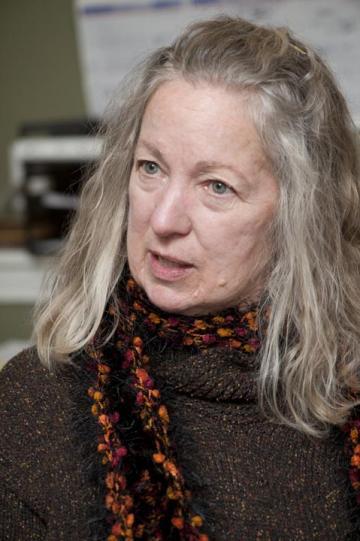 Patricia Begley