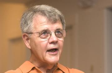 Paul Pimentel
