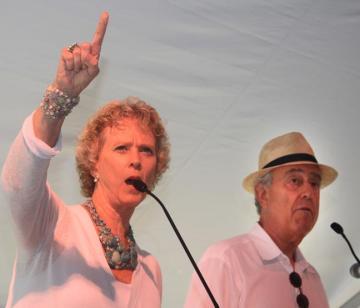 Paula Arnie