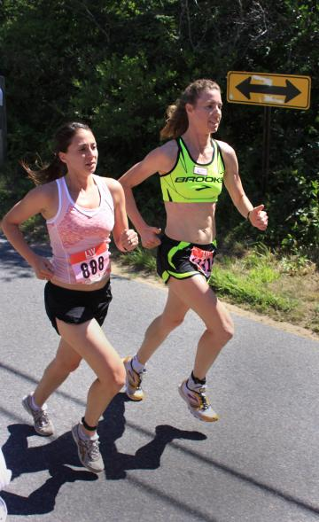 womens runners