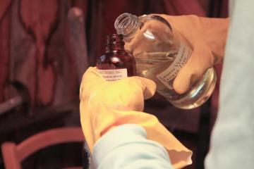 Emily Fischer bottles