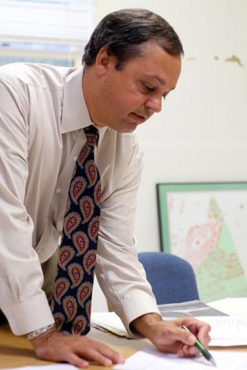 Robert Whritenour