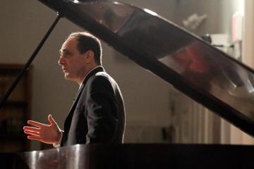 Richard Kogan piano lecture