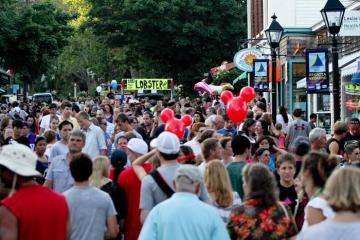 tisbury street fair