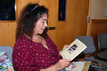 Eileen Kitzis book sale