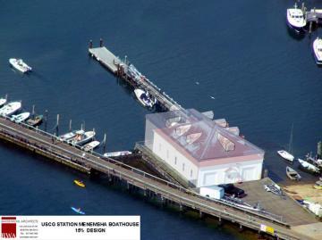Menemsha Boathouse